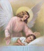 картинки ангел хранитель
